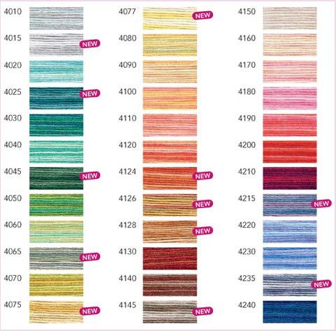 Dmc Floss Patterns And Charts Free Patterns